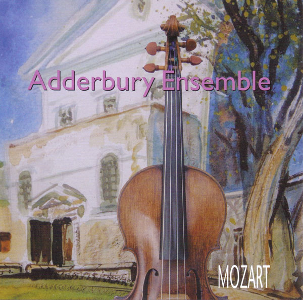 Home - Adderbury Ensemble